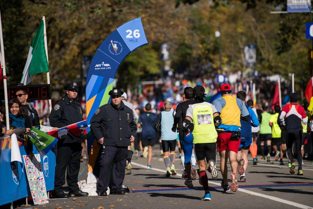 New York Marathon - 10
