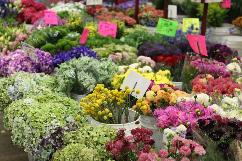 How to Shop at the Los Angeles Flower Market-18