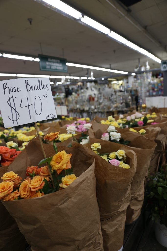How to Shop at the Los Angeles Flower Market #12