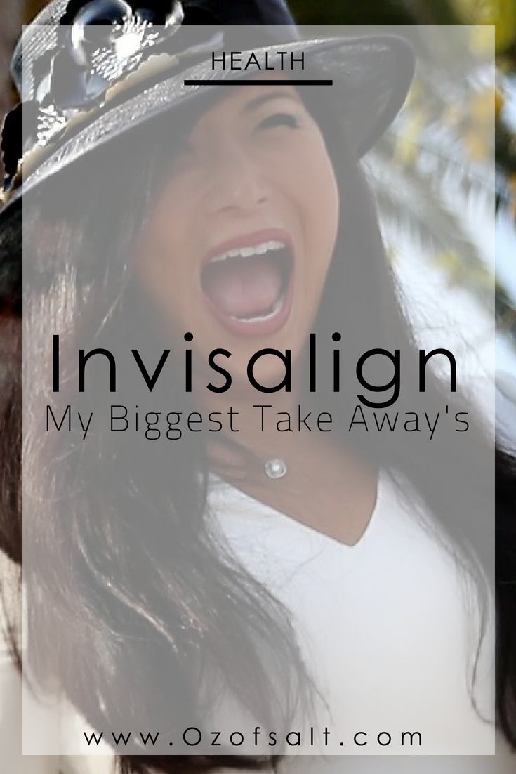 Invisalign Experiences - What They Don\'t Tell You